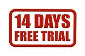 Web Hosting 14 Day Free Trial