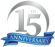 Web Wiz Celebrates 15th Anniversary