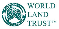 Carbon Balanced - World Land Trust