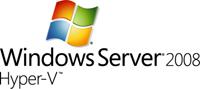 Windows Hyper-V Virtual Server Hosting
