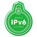 World IPv6 Launch Day