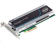 Intel NVMe Data Centre SSD