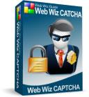 Web Wiz CAPTCHA