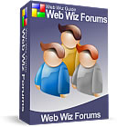 Web Wiz Forums